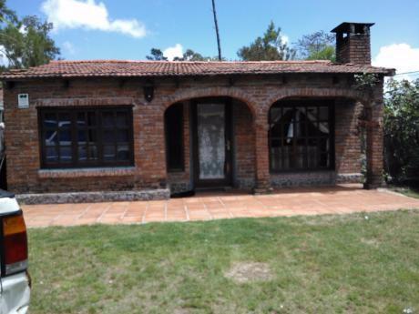 Casa De Veraneo