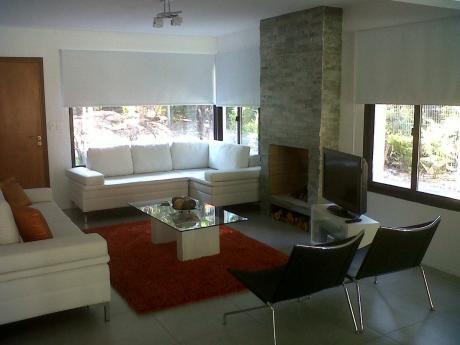 Impecable!!!!! Casa En Complejo  Solanas!!!!!!