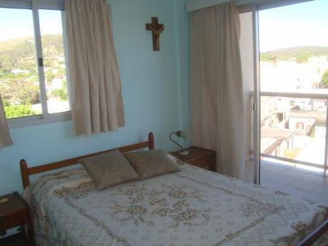 Apartamento 2 Dormitorios, Living Comedor, Cocina Y Baño