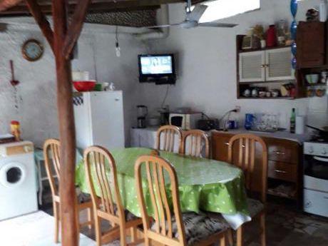 Casa En Costa Azul Canelones