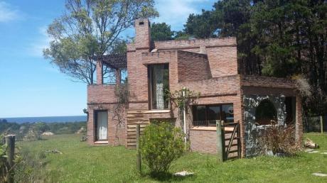 Casa En Santa Isabel De La Pedrera