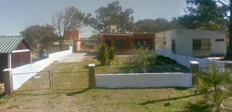 Casa En Alquiler Por Temporada, Santa Ana, Canelones