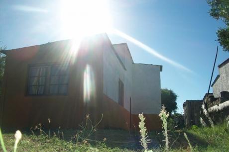 Casa Para Alquilar En Barra De Valizas
