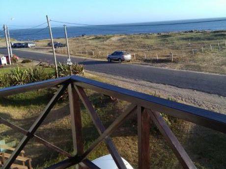Apto. Sobre Playa  El Cabito   La Balconada  Brio. La Paloma