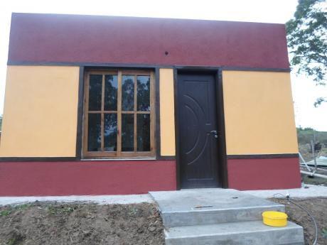 Playa Verde Norte. Dos Casas Equipadas Para 4 Personas C/u