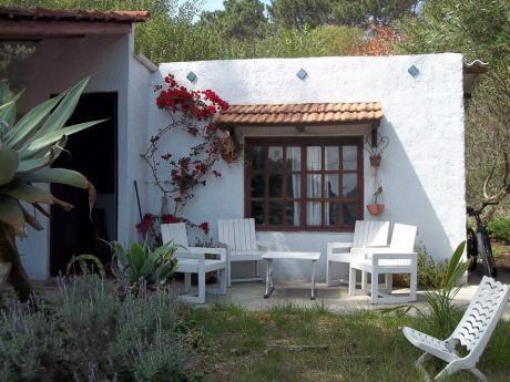 Casa Pronta  Para Disfrutar En Playa Serena
