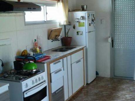 Alquiler De Comoda Casa En Costa Azul-la Paloma