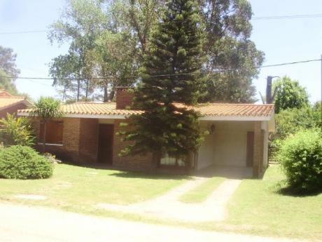 Disfrutable - Pda.18 Mansa-3d-2b-parque Con Parrillero
