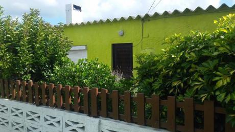 Casas Libre La Paloma 4,5 Y 8 Personas