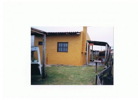 Casa A Metros Del Oceáno.
