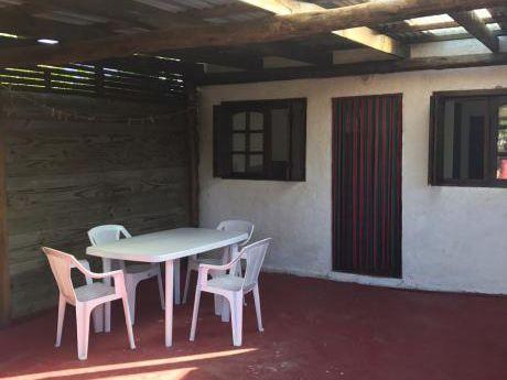 Casa A Metros Playa Anaconda