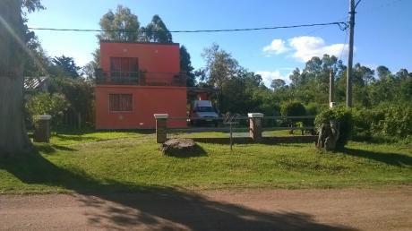 Casa En San Luis Alquiler Exelente Lugar Y Servicios Cerca.