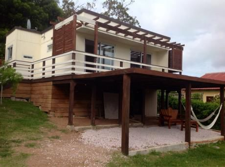 Casa Alquiler Temporada 4 Per. Cerro San Antonio Piriapolis.