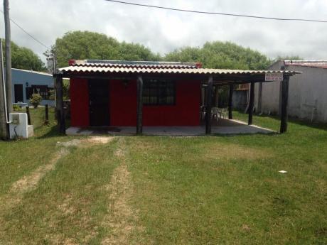 Vendo O Alquilo Casa 2 Dormitorios. Barra De Chuy Uruguay
