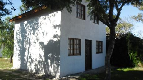 Hermosa Casa A Pasos Del Mar