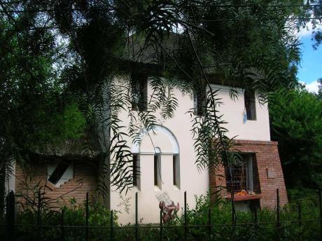 Casa Quinchado  2 Pisos 2 Dormitorio 1 Baño Barbacoa