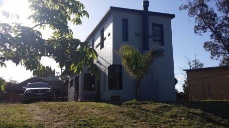 Casa En Alquiler Temp. - Cuchilla Alta Calle 12 E/mdeo Y 29