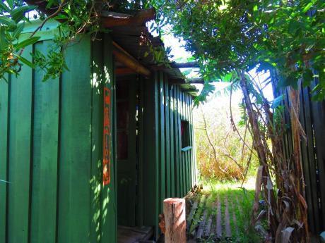 Cabañas En Cabo Polonio Para 4 Y 2 Personas
