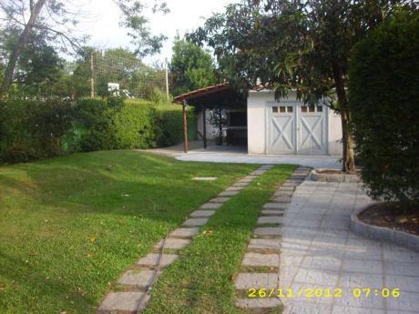 Casa Alquiler Las Toscas