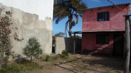 Alquiler Casa En Punta Del Diablo