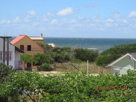 Claromar Casa A 2 Cuadras Del Mar, Arachania, Antoniopolis