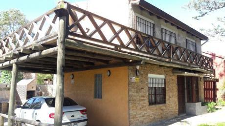 Casa En San Luis A 1 1/2 De La Playa