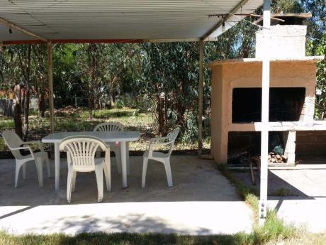 Alquiler De Casa En Balneario San Luis