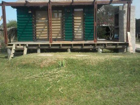 Lof Cabaña En  Punta Del Diablo  Meu Sonho
