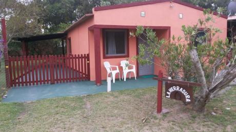 Casa En Barra Del Chuy Parada 10 A Dos Cuadras De La Playa