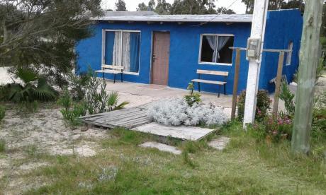 Alquilo Casa En Jaureguiberry Con Capacidad Para 8 Personas