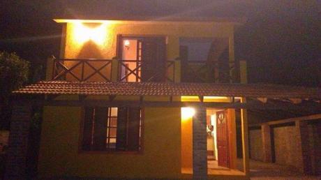 Dueña Alquila Casa En Santa Ana A 30 M Mar