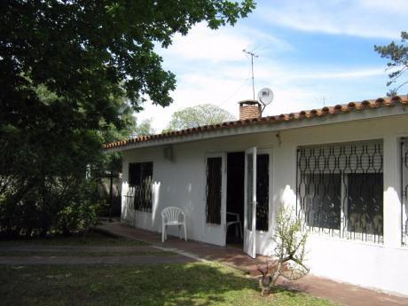 Casa De Tejas - Excelente Estado - Funcional - Disfrutable