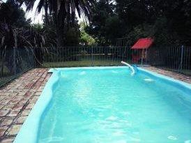 Casa C/piscina.bal.solis. Verano 2018