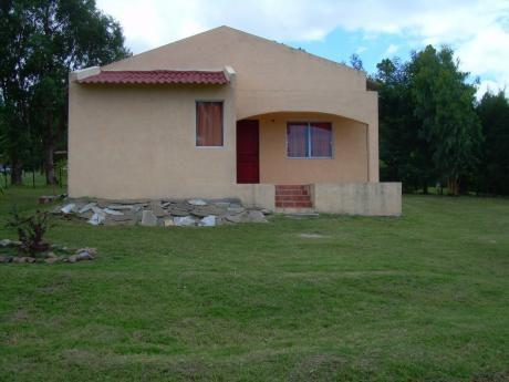 Casa En Playa Hermosa Con Vista A Los Cerros