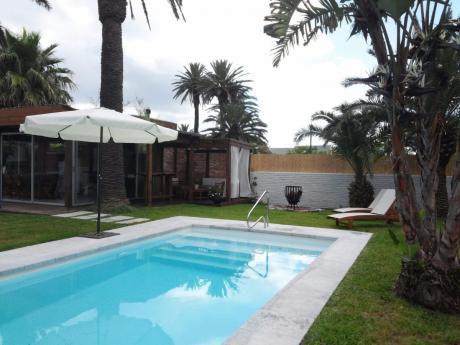 Muy Buena Casa En El Lugar Mas Exclusivo De Punta Del Este