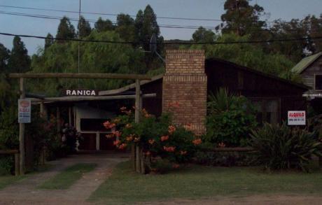 Casa Para Alquilar En Piriápolis, Ranica