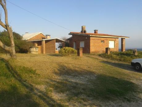 Hermosa Casa Frente Al Mar.