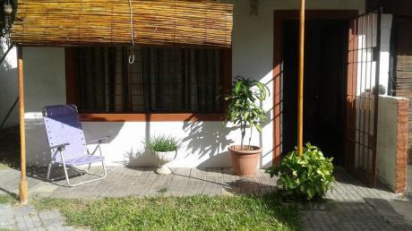 Casa En Costa Azul, Para 4 Personas Comodas.