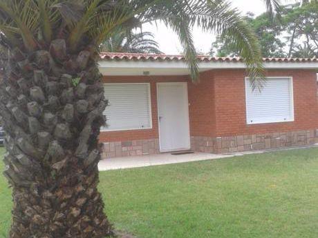 Piriapolis Casa Proximo Playa