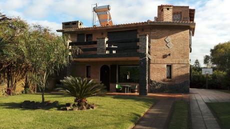 Casa - Chalet Ciudad De La Costa - El Pinar, Frente Al Mar.