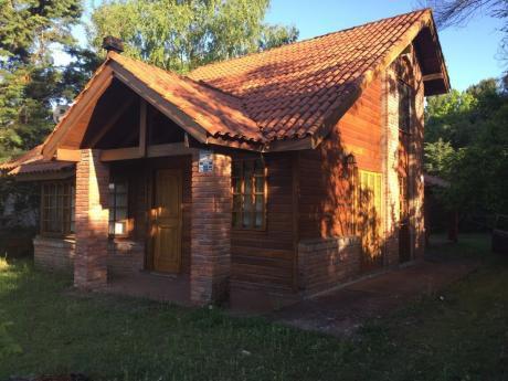 Hermosa Casa En Balneario La Floresta