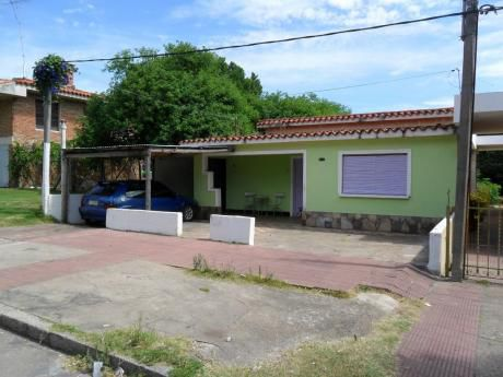 Alquilo Casa En Piriapolis, Todo Incluidos-wifi