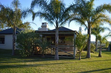 Casa En Alquiler Temporada En Punta Negra
