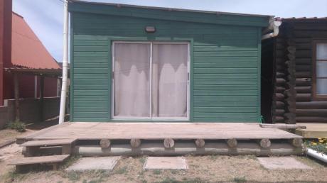 Alquilo Casa Para Dos Personas En Punta Del Diablo