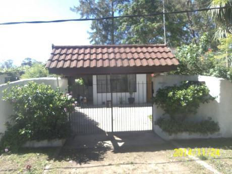 Casa Luminosa En  Las Toscas