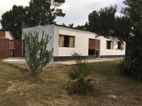 Alquiler Casa Grande En Guazuvirá Nuevo