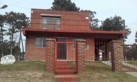Hermosa Casa En Cuchilla Alta