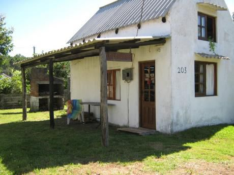 Casa Cómoda En Zona Tranquila