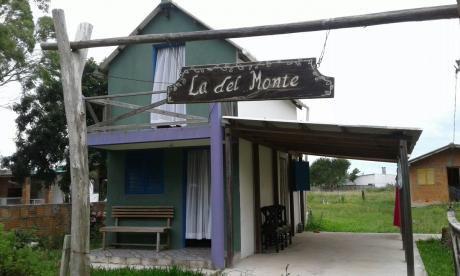 Alquilo Casa En Barra De Chuy