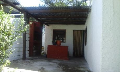 Casa 3 Ambientes Y Baño